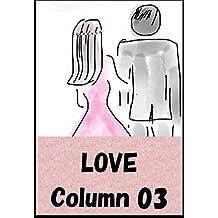 Love column japan 03 (Japanese Edition)