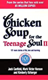 Image de Chicken Soup For The Teenage Soul II: 101 more stories of life, love and learning