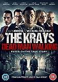 Best MOVIE Man Dvds - The Krays: Dead Man Walking [DVD] [2018] Review