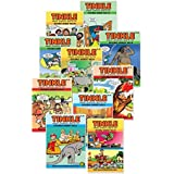 TINKLE DOUBLE DIGEST PACK OF 10