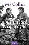 Journal d'un instituteur de campagne par Collin