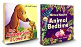 How Animals Go To Sleep: (Children's book How Animals Say I Love You+ Animal Bedtime Collection, Picture Books, Preschool Books, Ages 3-5, Baby Books, Kids Book, Bedtime Story)