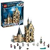 LEGO Harry Potter - Torre del Reloj de Hogwarts, Set de Construcción Compatible con los Sets del...