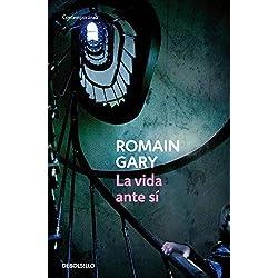 La vida ante si / The Life Before Us (Contemporanea) by Romain Gary(2008-01-30) Premio Goncourt 1975