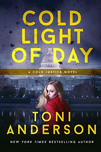Cold Light of Day (Cold Justice Book 3) (English Edition) eBook ...