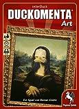 Pegasus Spiele 53325G - Duckomenta Art