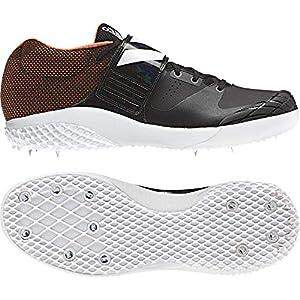 adidas Unisex-Erwachsene Adizero Javelin Leichtathletikschuhe, weiß, 47.3 EU