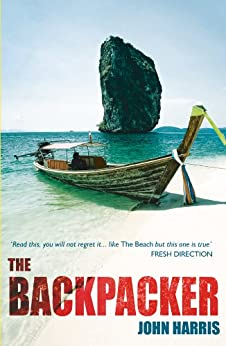 The Backpacker (English Edition)