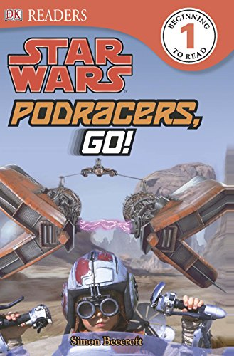 Podracers, go!