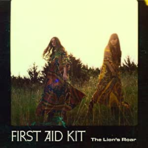 Lion's Roar Box set, Limited Edition Edition by First Aid Kit (2012) Audio CD