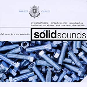 Various - Solid Sounds [Format 6]