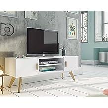 Mueble Auxiliar - Muebles de TV - Nordik Line - iBERGADA