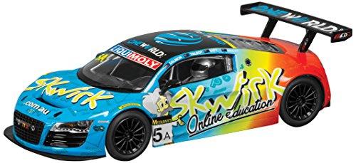 Scalextric C3594 - Escala 1:32 Audi