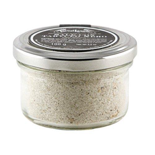TartufLanghe Salz mit schwarzem Trüffel