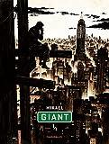 Giant. 1 | Mikaël (1974-....). Auteur