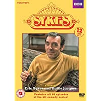 Sykes: The Complete Series