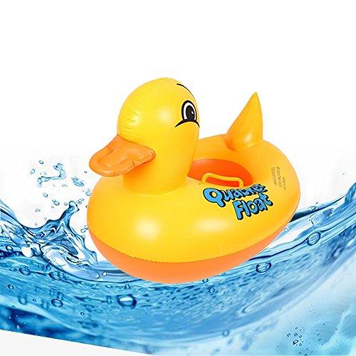 MAKFORT Baby Schwimmring Schwimmsitz Klein Schwimmreifen