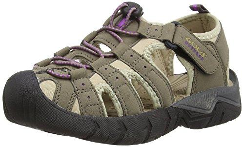 Gola Shingle 2, Sandales de sport femme