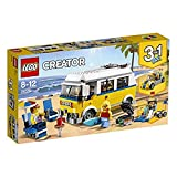 LEGO Creator 31079 - Surfermobil Bauspielzeug -