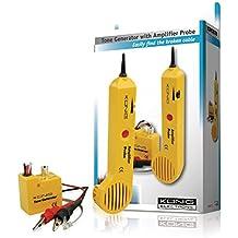 König CMP-RCT11 - Generador de tonos con sonda amplificadora