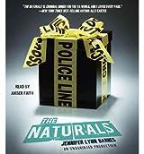 THE NATURALS - STREET SMART BY BARNES, JENNIFER LYNN (AUTHOR)COMPACT DISC