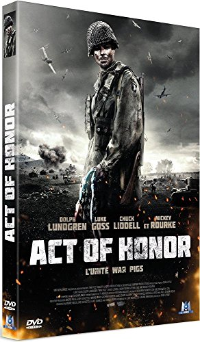 Act of valor [FR Import]