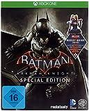 Batman: Arkham Knight - Special Steelbook Edition - [Xbox One]