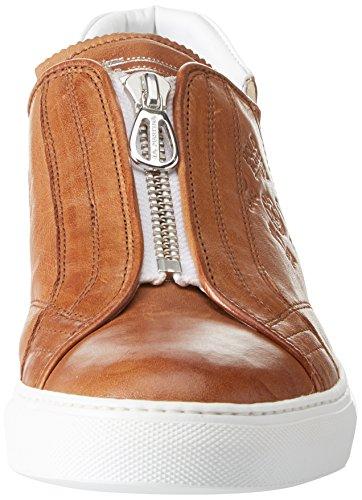 La Martina Herren Cassetta Sneaker Marrone (cuoio) ...