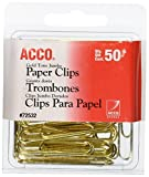Paper Clips, Wire, Jumbo, 1-3/4