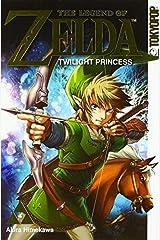 The Legend of Zelda 14: Twilight Princess 04 Taschenbuch