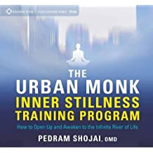 The Urban Monk Inner Stillness Training Program: How to Open Up and Awaken to the Infinite River of Life
