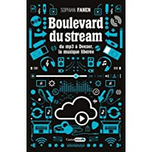 Boulevard du stream-visual