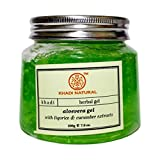 Khadi Natural Aloevera Gel, 200g (Green)