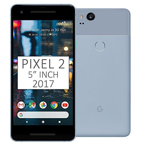Google Pixel 2 4G 64GB kinda blue UK