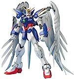 Bandai - MG (Master Grade) Gundam W Zero Custom 1/100