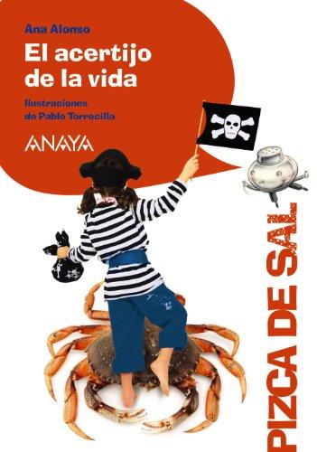 El acertijo de la vida (Literatura Infantil (6-11 Años) - Pizca De...