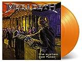 Megadeth: The System Has Failed (Limited Oran [Vinyl LP] (Vinyl)