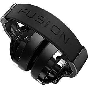 PowerA Fusion Kabel-Gaming-Headset – Rotgold [ ]