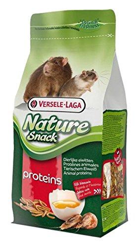 VERSELE LAGA a-18830 Snack Nature Protéine - 85 GR
