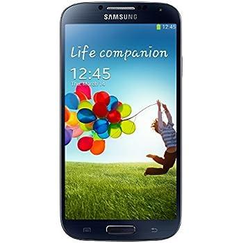 Samsung Galaxy S4 Value Edition i9515 Smartphone débloqué 4G (Ecran : 5,0 pouces 16 Go Simple SIM Android) Deep Black
