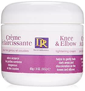 D&R Knee and Elbow Cream, 3 Ounce