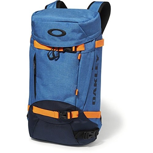Oakley Tech 18L Mochila 2018 California Blue