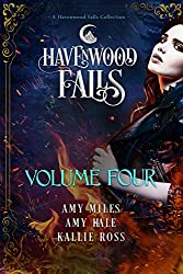 Havenwood Falls Volume Four: (A Havenwood Falls Collection)