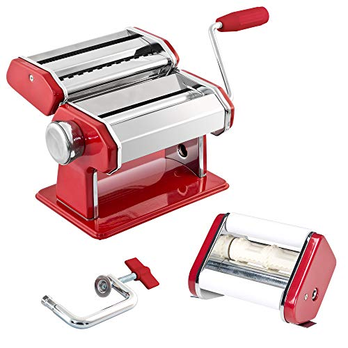 Bremermann - Máquina para Hacer Pasta Espaguetis