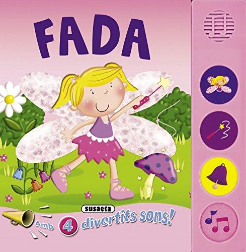 Fada (Botons Sorollosos) por Equipo Susaeta