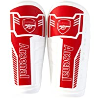 Arsenal F.C. Official Slip in Shinguards