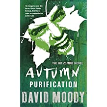 Purification (Autumn) by David Moody (2011-04-01)