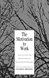 Telecharger Livres Motivation to Work Ppr by Bernard Mausner 1993 01 01 (PDF,EPUB,MOBI) gratuits en Francaise