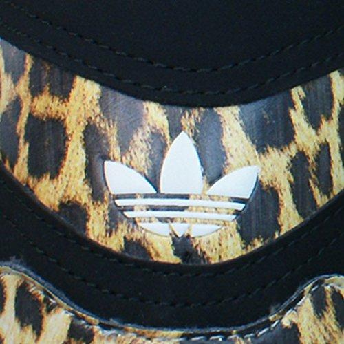 adidas - Basket Montantes Space Diver 2.0 Wn, Sneakers stringate Donna Nero