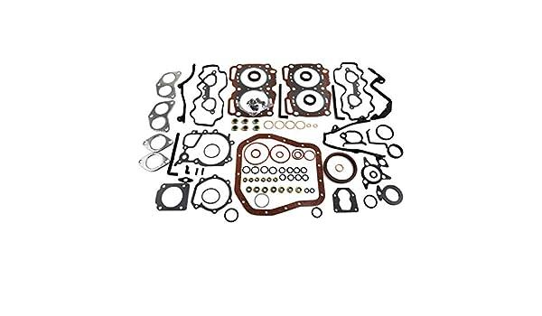 ITM Engine Components 09-01324 Engine Full Gasket Set